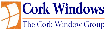 Cork Windows Sales And Repair Logo