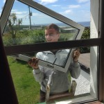 domestic window repairs